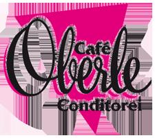 Logo - Café Oberle - Tiengen